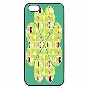 with Ice Cream Cakes Vogue Picture Plastic Rubber Sillicone Customized iphone 6 4.7 Case, iphone 6 4.7 Case Cover, Protection Quique Cover, Perfect fit, Show your own personalized phone Case for iphone 6 4.7 & iphone 6 4.7
