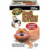Zoo Med Reptile Basking Spot Lamp 150 Watts thumbnail