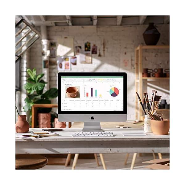 New Apple iMac (27-inch, 8GB RAM, 1TB Storage) 3