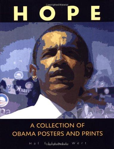hope poster obama