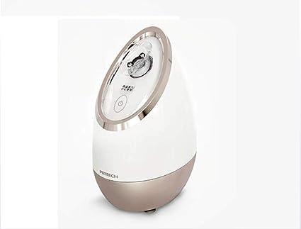 Vaporizador Facial Vapor Eléctrico Belleza Facial Vapor Máquina De Limpieza Facial Equipo Térmico Facial Pulverizador Herramientas