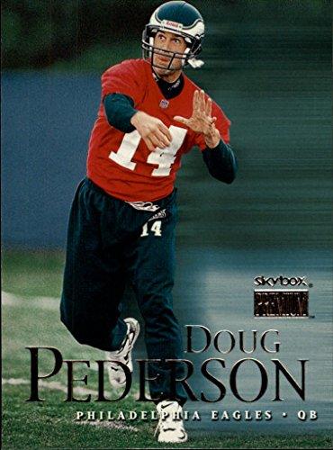 1999 SkyBox Premium #110 Doug Pederson from SkyBox Premium