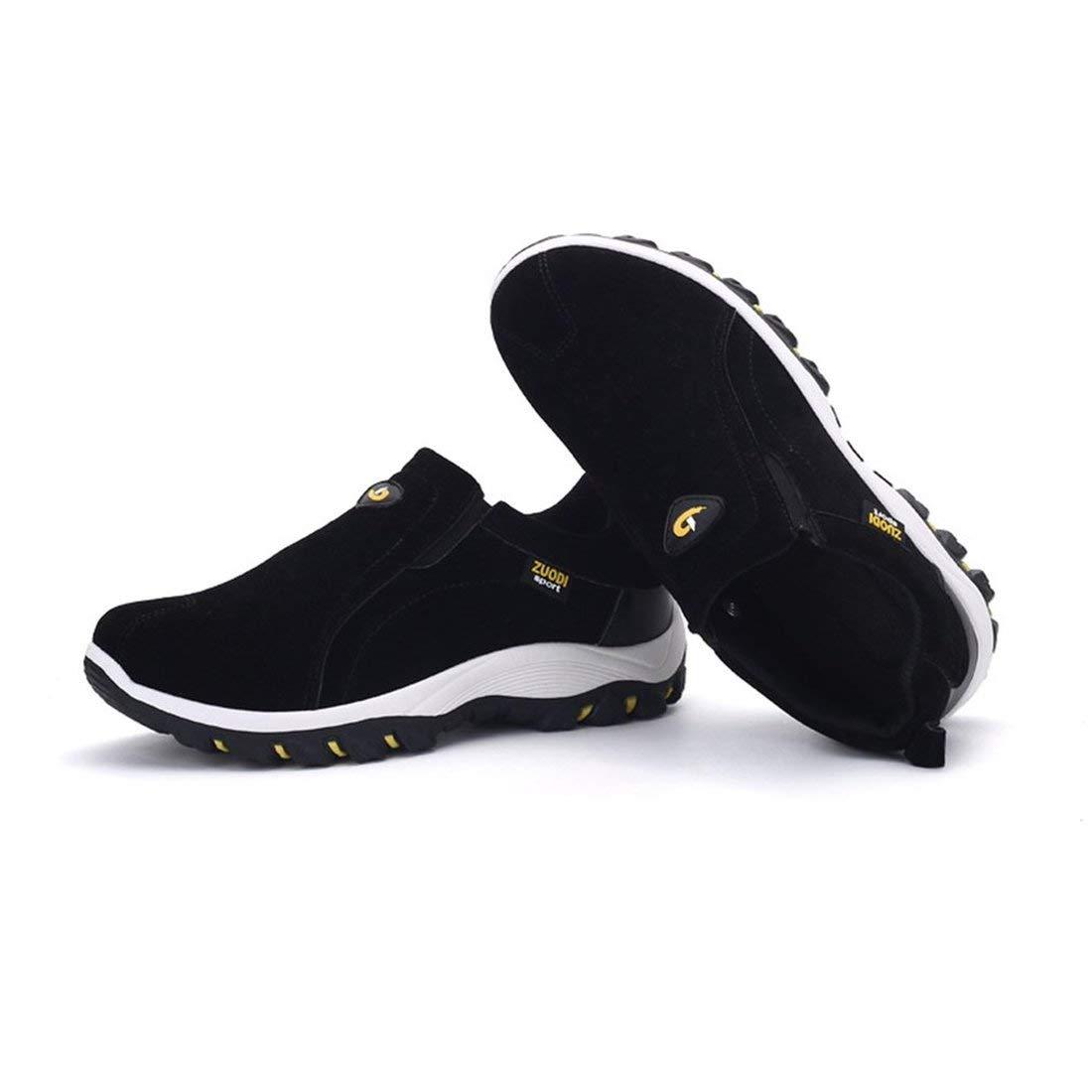 52969cb6 Zapatos de Hombre de de de Moda Escalada al Aire Libre Senderismo  Antideslizante Sole Wear Resistant