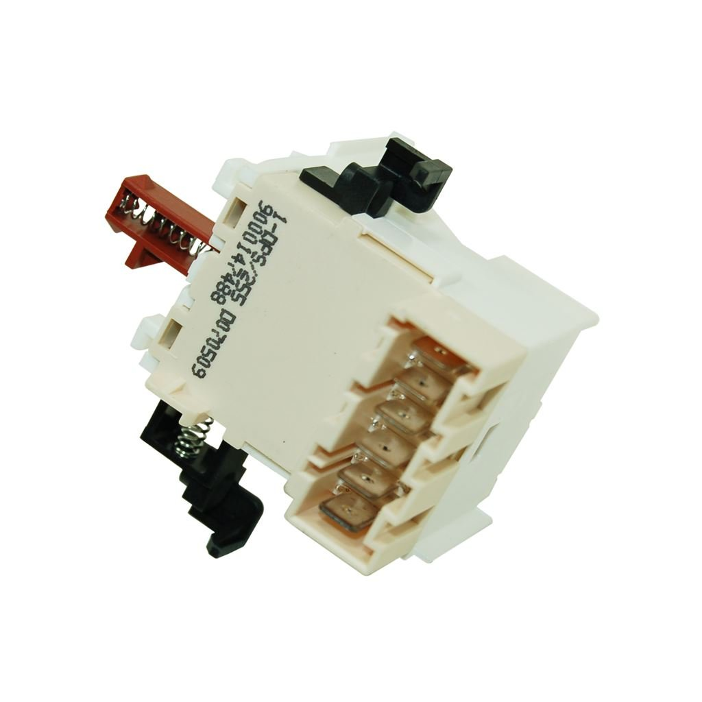 Bosch Dishwasher On/Off Switch 165242 by Bosch
