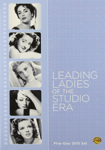 The Leading Ladies Collection (Now Voyager / Mildred Pierce / For Me and My Gal / Father of the Bride / Dial M for Murder) (Dvd Mildred Pierce)