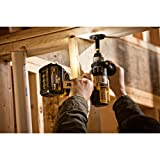 DEWALT-DCK299D1T1-20V-MAX-FLEXVOLT-Brushless-Premium-Hammer-Drill-and-Impact-Combo-Kit