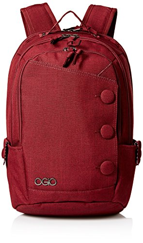 Terminal Bag Travel (OGIO International Soho Pack, Wine, One Size)