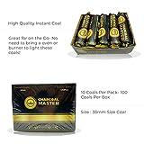 Coal Instant Light – Incense Instant Coal Disks