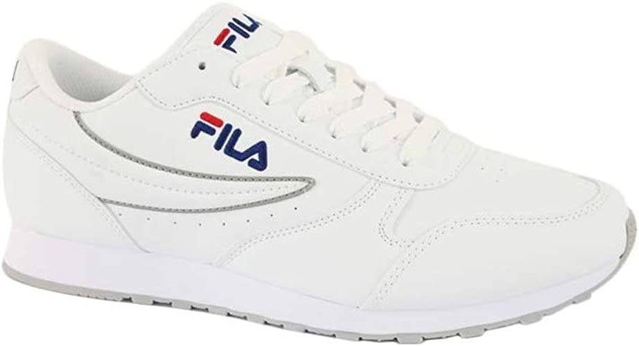 37 42 Taille 37 EU Hommes Chaussures FILA Orbit Jogger Low