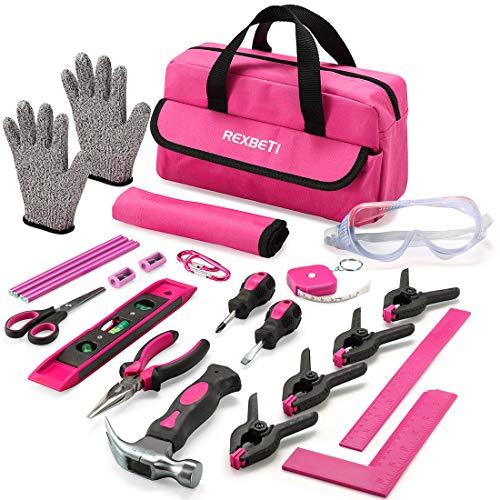 girls tool set - 4