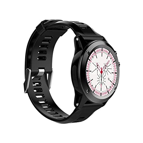 Amazon.com: H1 Smart Watch Android 4.4 IP68 Waterproof 3G ...