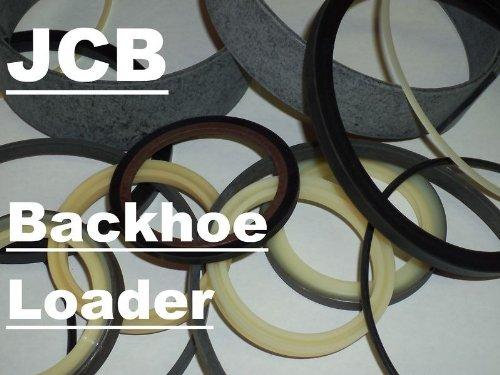G D EARTHMOVERS Jcb 3Cx Loader Tilt Stabilizer Extend Cylinder Seal Kit 3Cx 3D 4C 4Cn +991-00015 from Hercules