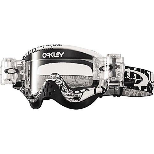 Oakley O-Frame MX Race Ready Tagline Men