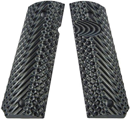 LOK Grips Spec Ops Custom 1911 Grips Standard Full Size Comm