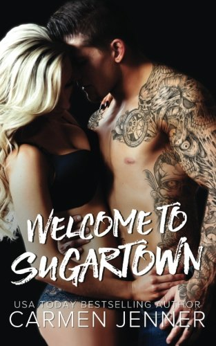 Welcome to Sugartown (Volume 1) pdf