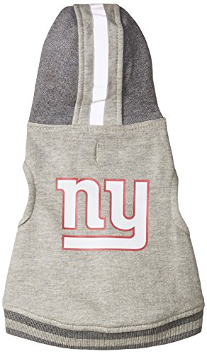 NFL New York Giants Team Dog Sweatshirt, Medium