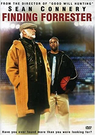 jamals essay in finding forrester