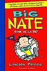 Big Nate star de la BD par Peirce