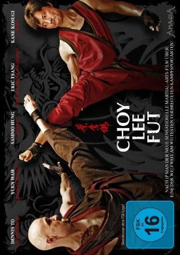 Choy Lee Fut [Import allemand]