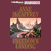 Freedom's Landing: Freedom Series, Book 1 | Anne McCaffrey
