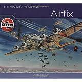 Vintage Years of Airfix Box Art