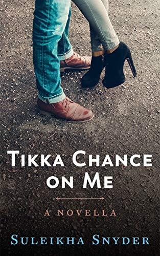 Tikka Chance on Me - Tm Click Image