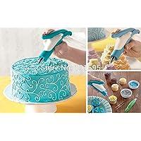 Nuevo™ AcuStyle flashsellerz tarta de crema de decoración