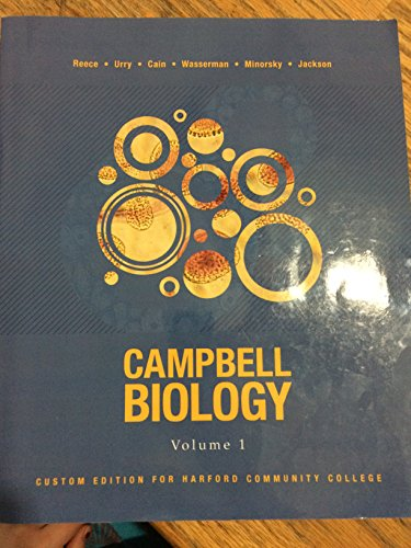 GoodReads Campbell Biology 10th Edition: Volume 1 Harford Community College by Campbell (Paperback).pdf