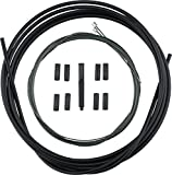 Shimano M9000XTR Polymer Coated Bicycle Shift Cable Set - Y01V98110