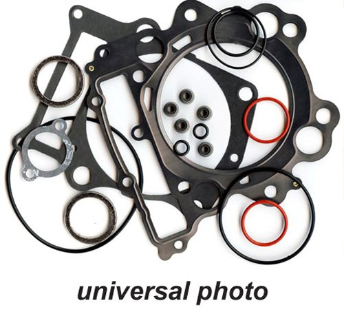 (1998-2001 YAMAHA 4 CYCLE YFM 600 GRIZZLY TOP END GASKET SET YAMAHA ATV, Manufacturer: WINDEROSA, Manufacturer Part Number: 810833-AD, Stock Photo - Actual parts may vary.)
