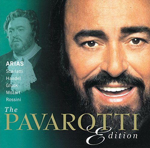 ... The Pavarotti Edition, Vol.7: .