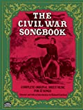 The Civil War Songbook (Dover Song Collections)