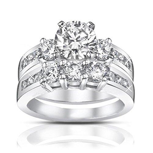1.85 Ct Round Diamond - 8