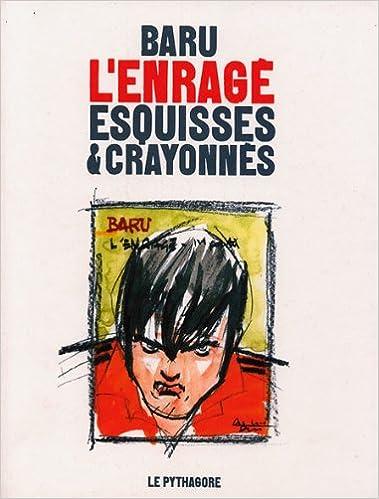 En ligne L'enragé : Esquisses et crayonnés pdf, epub