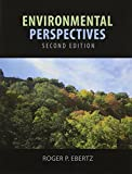 Environmental Perspectives, Ebertz, Roger P., 1465240187