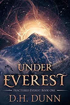 Under Everest Cover