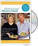 Martha Stewart: Martha's Guest - Master Chefs