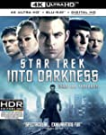 Star Trek Into Darkness [Blu-ray] (4K...