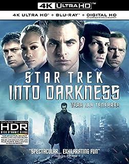 Star Trek Into Darkness [Blu-ray] (Bilingual) (B01DTQ67BW) | Amazon Products