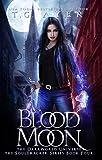 Blood Moon: A SoulTracker Novel #4: A DarkWorld Series (DarkWorld: SoulTracker)