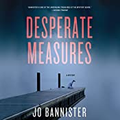 Desperate Measures | Jo Bannister