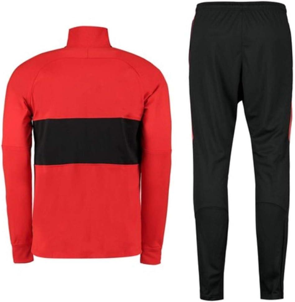 Nike 2019-2020 Atletico Madrid Dry Strike Tracksuit (Red) - Kids ...