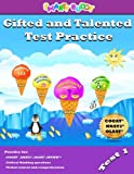 Gifted and Talented Test Practice (Volume 1)