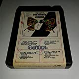 The Very Best of Iron Butterfly - Evolution - 8 Track Tape - M-8369