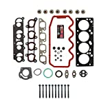 2000 - 2004 Ford Focus 2.0L I4 SOHC VIN Code P Multi-layered Steel (MLS) Head Gasket Set and Head Bolts