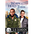 When to Hold Them (Bluewater Bay Book 9)