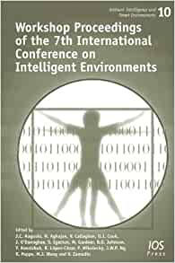 Workshop Proceedings of the 7th International Conference