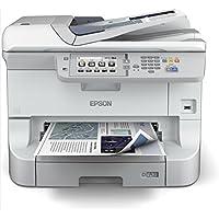 Epson WorkForce WF-8510DWF