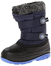 Kamik Snowjoy Winter Boot