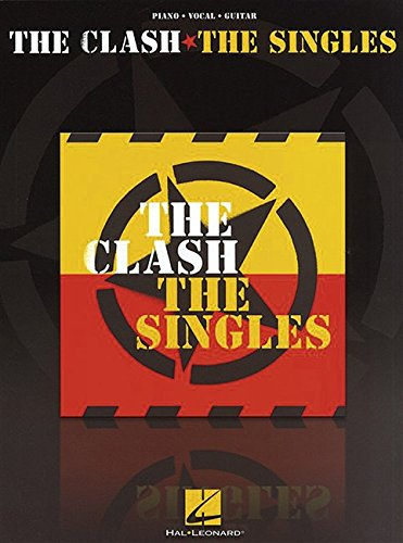 The Clash - The Singles ebook